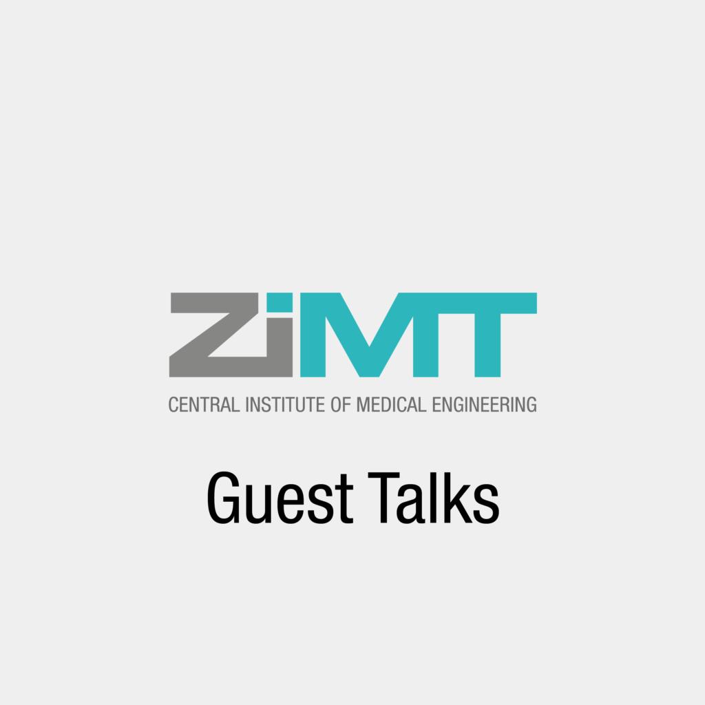 Vorschaubild Zimt Guest Talks