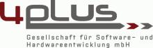 Logo 4Plus GmbH