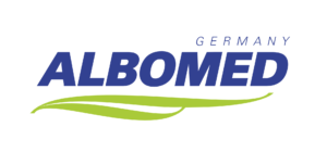 Logo Albomed