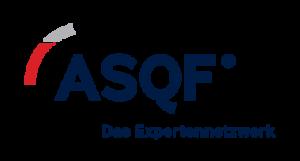 Logo ASQF Das Expertennetzwerk