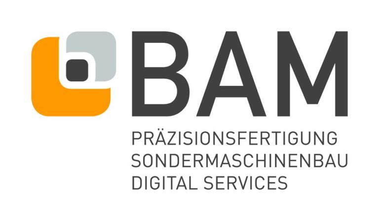 Logo BAM GmbH