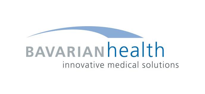 Logo Bavarian Health