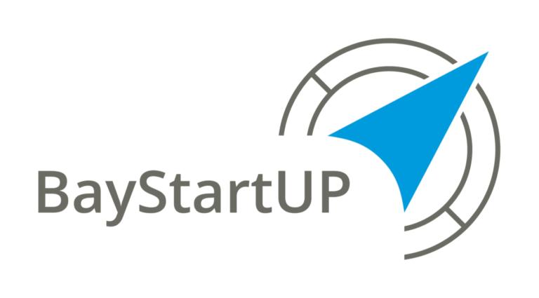 Logo Bay Startup