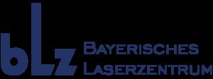 Logo Bayerisches Laserzentrum