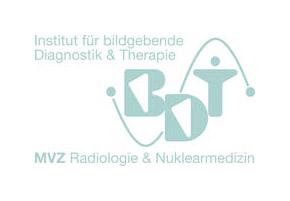 Logo BDT-MVZ Radiologie und Nuklearmedizin