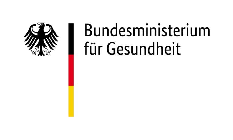 Logo Bundesminsisterium für Gesundheit