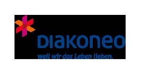 Logo Diakoneo