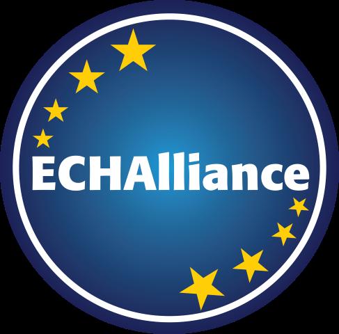 Logo ECH Alliance