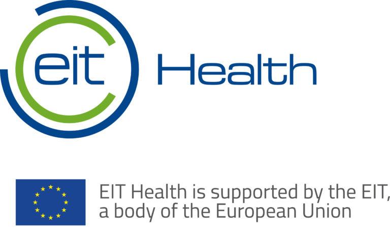 Logo EIT Health