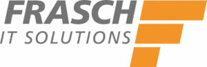 Logo Frasch IT Solutions