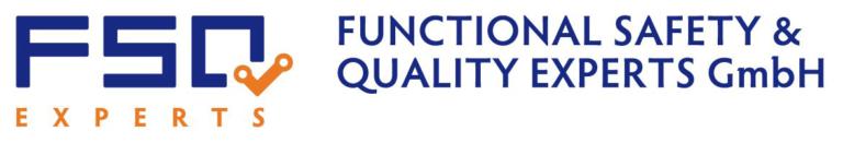 Logo FSQ Experts