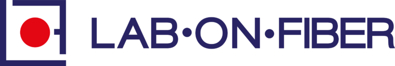 Logo Lab on Fiber