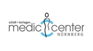Logo Medic Center