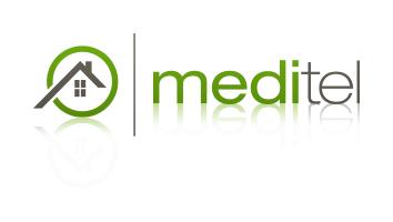 Logo meditel