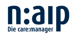 Logo naip die Care Manager