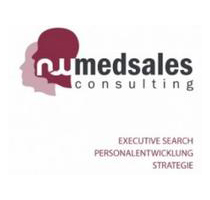 Logo Medsales Consulting