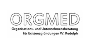 Logo Orgmed