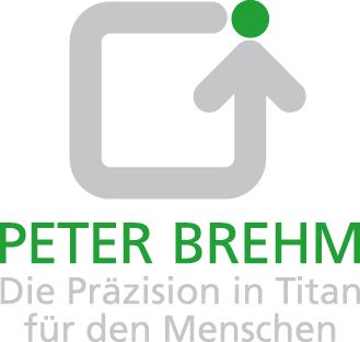 Logo Peter Brehm