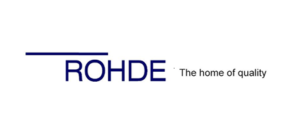 Logo Rohde