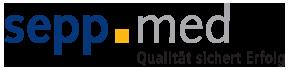 Logo sepp med