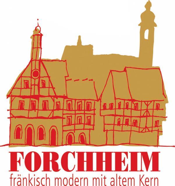 Logo Stadt Forchheim