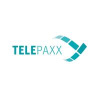Logo Telepaxx