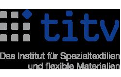 Logo Institut für Spezialtextilien