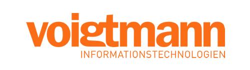 Logo Voigtmann GmbH