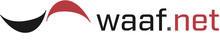 Logo waaf net