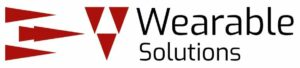 Logo Wearable Solutions GmbH