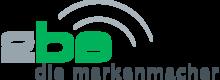 Logo Agentur 2be die Markenmacher