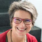Portrait Susanne Bischoff