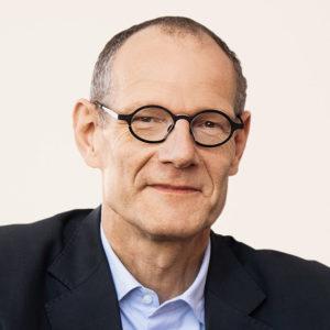 Portrait Doktor Bernd Montag