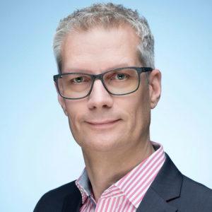 Portrait Doktor Uwe Kirschstein