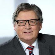 Professor Doktor Jürgen Schüttler