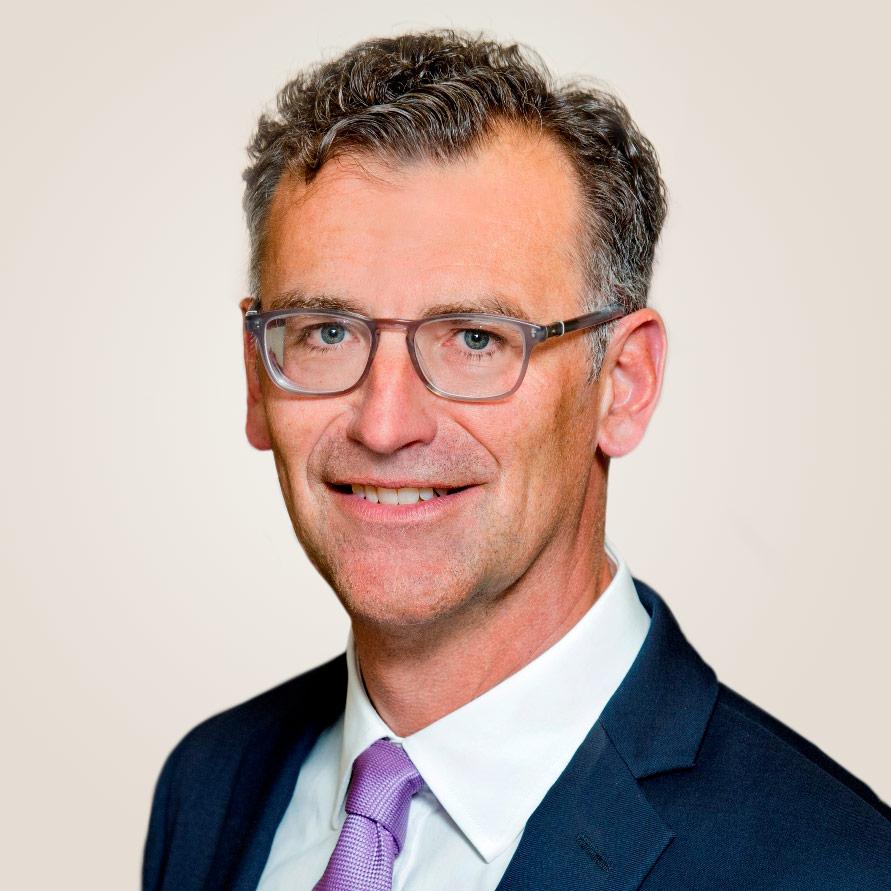 Prof. Dr. Achim Jockwig
