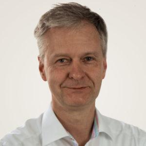 Professor Doktor Armin Bolz