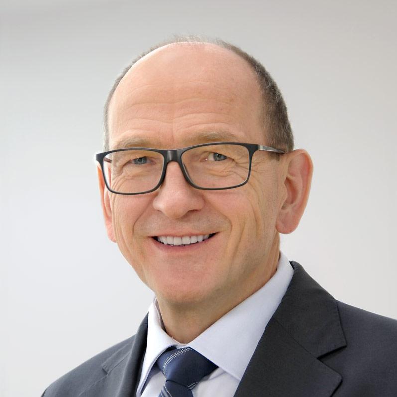 Prof. Dr. Albert Heuberger