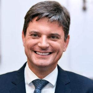 Professor Doktor Joachim Hornegger