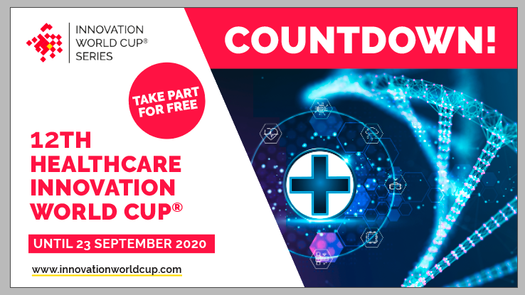 12th Healthcare Innovation World Cup®