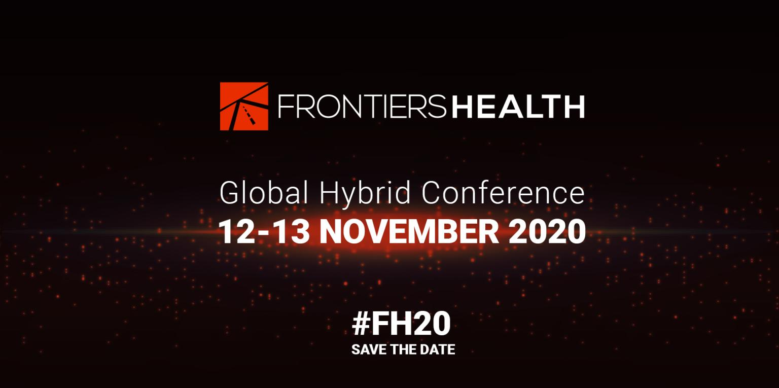 Frontiers Health Global Hybrid Conference