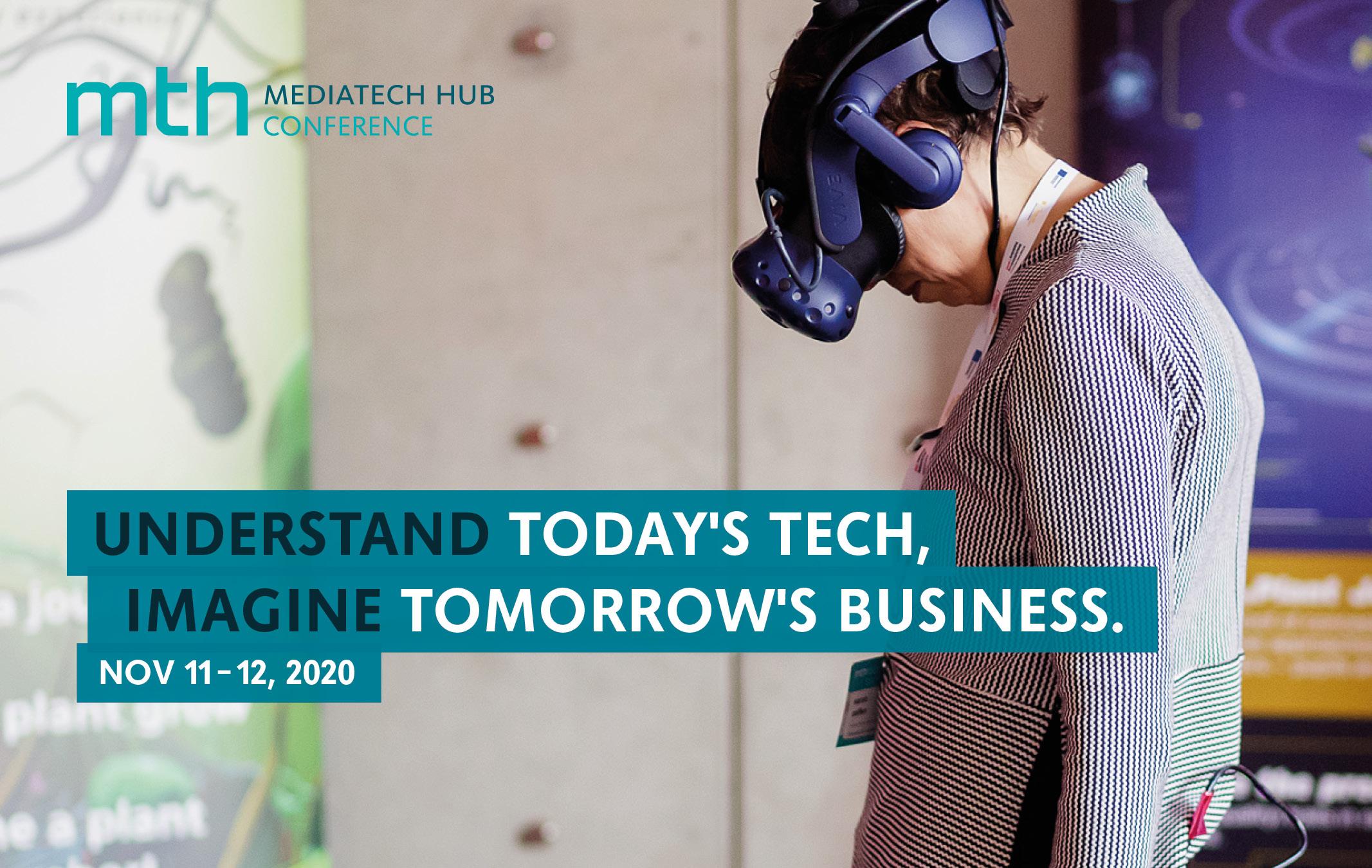 MediaTech Hub Conference 2020