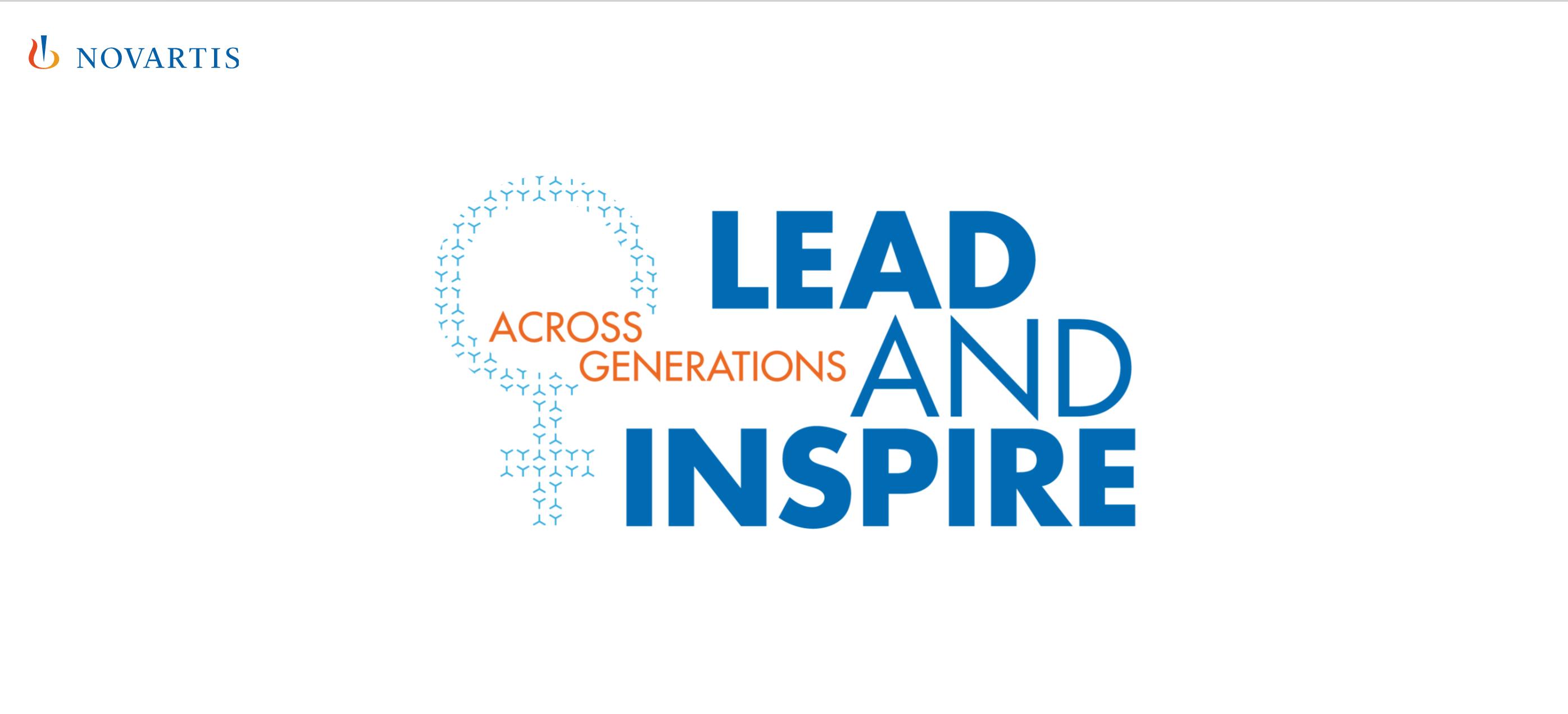 Lead & Inspire – Across Generations