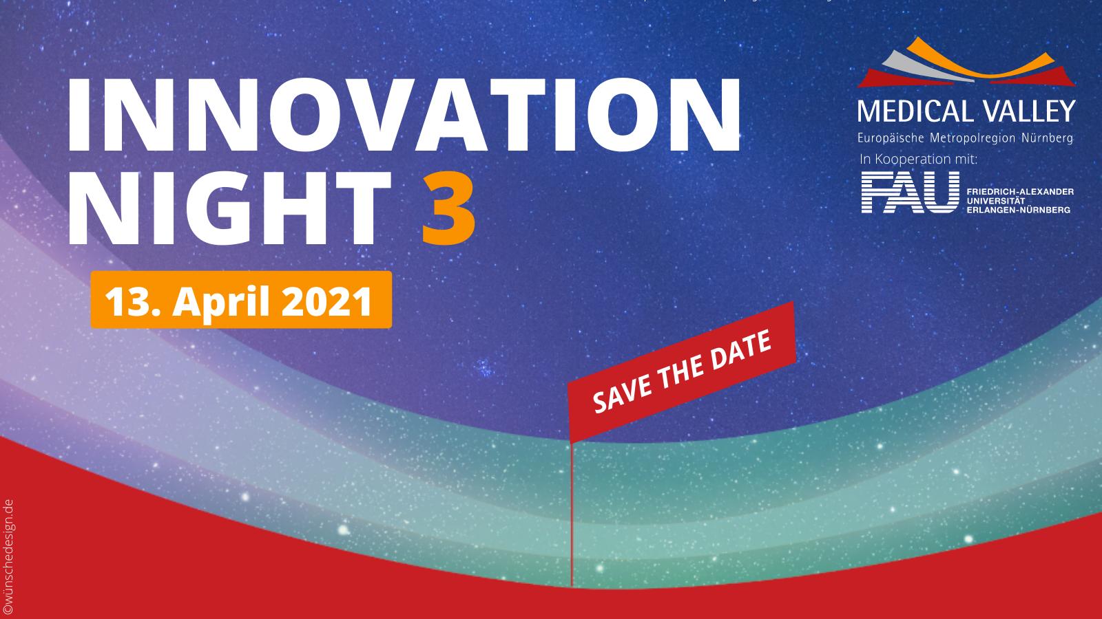 Medical Valley Innovation Night 3