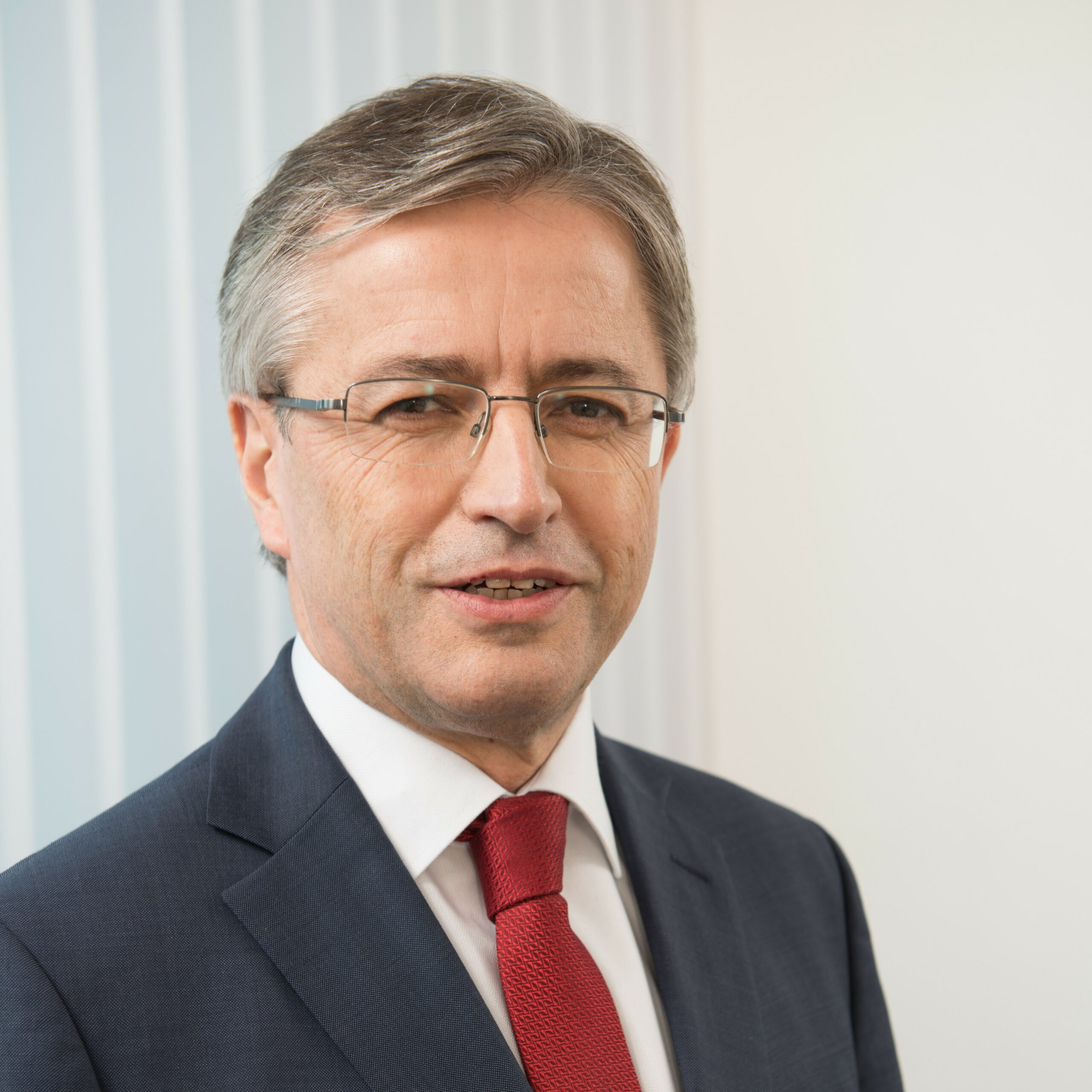Walter Märzendorfer
