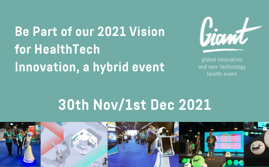 The GIANT Health Event 2021