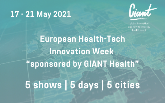 European Health-Tech Innovation Week 2021