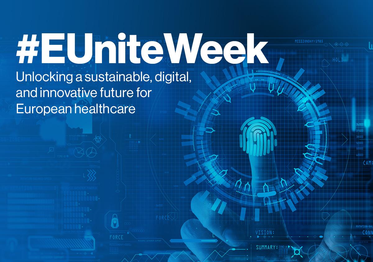 #EUnite Week
