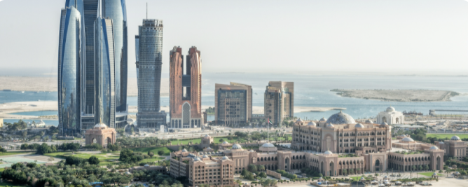 Digital Hubs Going Global - Chances for Startups in the Gulf Region